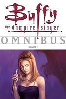 Buffy the Vampire Slayer: Omnibus, Vol. 1
