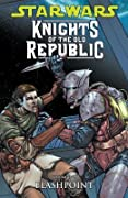 Star Wars: Knights of the Old Republic, Vol. 2: Flashpoint