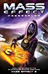Mass Effect, Volume 4: Homeworlds