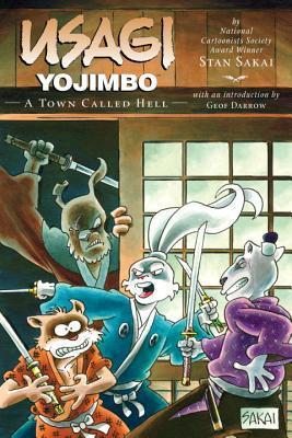 Usagi Yojimbo, Vol. 27 by Stan Sakai