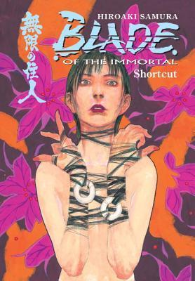 Blade of The Immortal, Volume 16: Shortcut