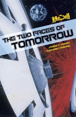 The Two Faces of Tomorrow (Graphic Novel)