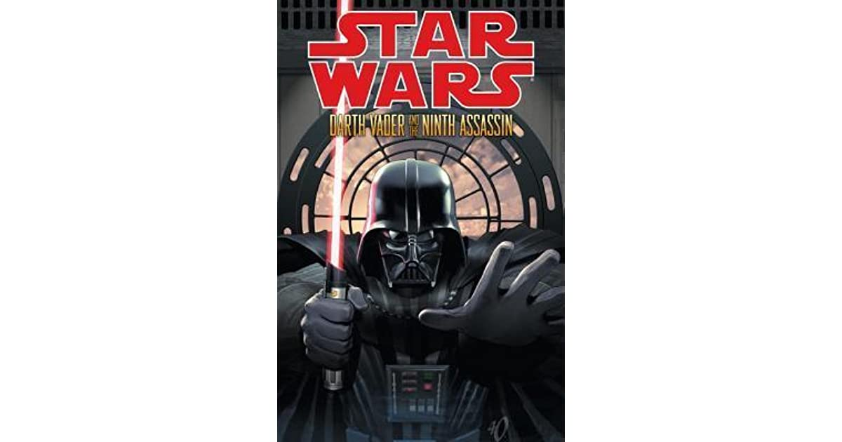 Vader the ghost and prison pdf darth