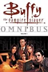 Buffy the Vampire Slayer Omnibus Vol. 3