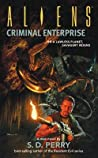 Aliens: Criminal Enterprise ebook download free