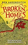 Broken Homes (Peter Grant, #4) audiobook download free