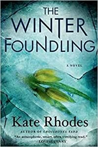The Winter Foundlings (Alice Quentin, #3)