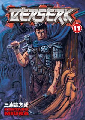 Berserk, Vol. 11 by Kentaro Miura