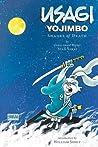 Usagi Yojimbo, Vol. 8: Shades of Death (Usagi Yojimbo, #8)