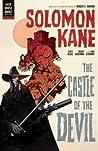 Solomon Kane Volume 1: The Castle of the Devil