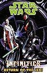 Star Wars Infinities - Return of the Jedi