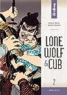 Lone Wolf and Cub, Omnibus 2