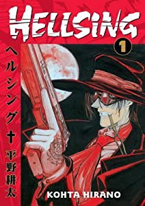 Hellsing, Vol. 01 (Hellsing, #1)