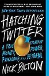 Hatching Twitter:...