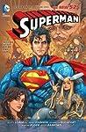 Superman, Volume 4: Psi War