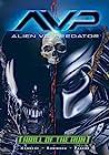 Alien vs. Predator by Mike Kennedy