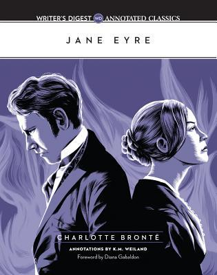 Jane Eyre (Writer's Digest Annotated Classics)