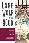 Lone Wolf and Cub, Vol. 5: Black Wind