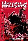 Hellsing, Vol. 05 (Hellsing, #5)