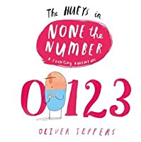 None the Number (The Hueys, Book 3)