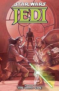 Star Wars: Jedi, Volume 1: The Dark Side