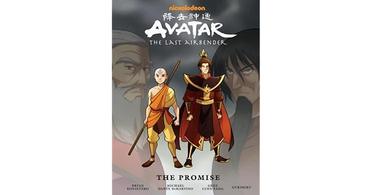 Adventures last lost pdf the avatar airbender the