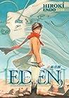 Eden: It's an Endless World, Volume 9 (Eden: It's an Endless World, #9)