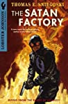 Lobster Johnson: The Satan Factory