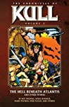 The Chronicles of Kull, Vol. 2 by Roy Thomas