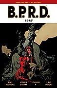B.P.R.D., Vol. 13: 1947