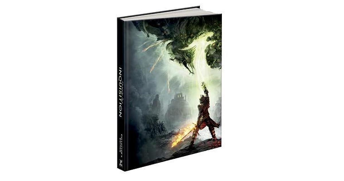 dragon age inquisition prima guide pdf download