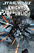 Star Wars: Knights of the Old Republic, Vol. 8: Destroyer
