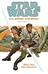 Star Wars: Clone Wars, Volume 7: When They Were Brothers