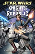 Star Wars: Knights of the Old Republic, Vol. 7: Dueling Ambitions