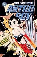 Astro Boy, Vol. 9