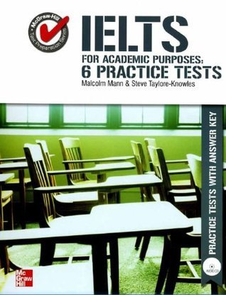 IELTS for Academic Purposes - Practice Tests