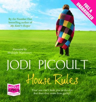 House Rules (Unabridged Audiobook)