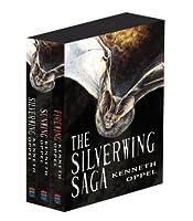 Silverwing Saga