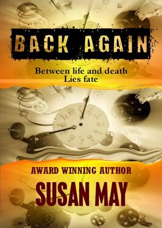 Back Again (The Novelette)