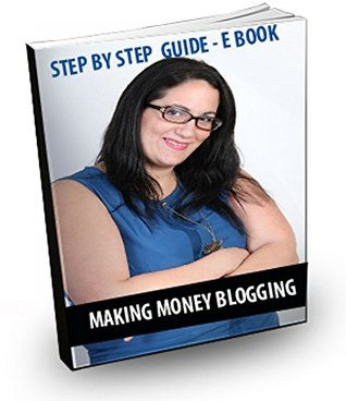 How to make money from blogging guide - by Helie Gursoy: Step by step guide for bloggers, business and website owners and people who want to create a blog and raise they're income easily