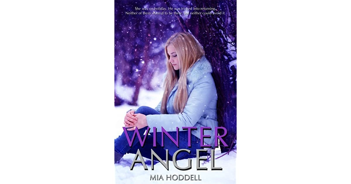 Winter Angel Seasons Of Change 2 By Mia Hoddell