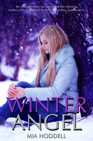 Winter Angel (Seasons of Change, #2)