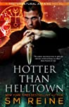 Hotter Than Helltown (Preternatural Affairs, #3)