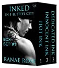Inked in the Steel City Series Box Set #1