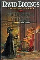 The Diamond Throne (The Elenium, #1)