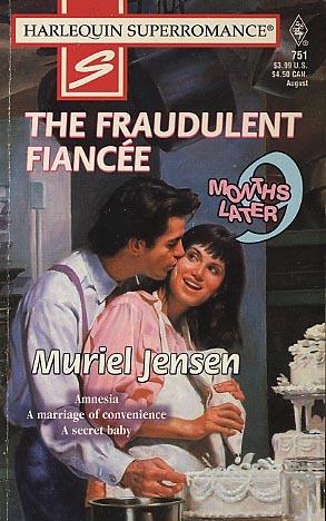 The Fraudulent Fiancee