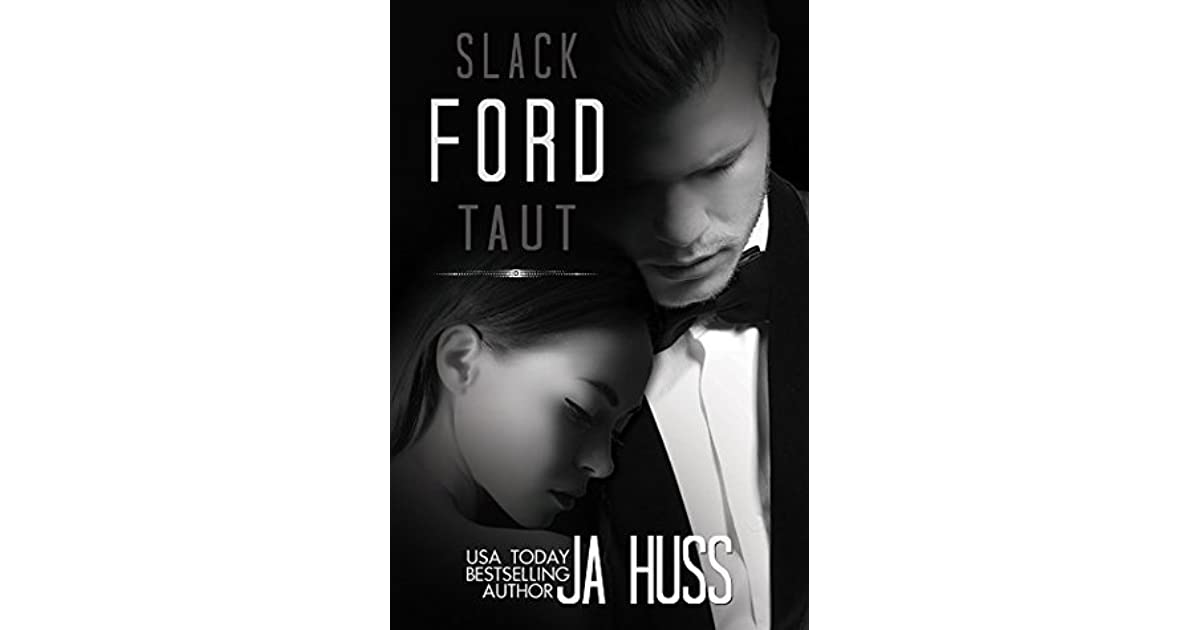 Ford Slack Taut Rook And Ronin Spinoff 1 2 By Ja Huss