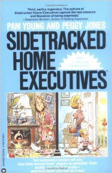 picture about Sidetracked Home Executives Printable Cards called Sidetracked Residence Executives: In opposition to Pigpen toward Paradise through Pam