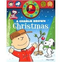 A Charlie Brown Christmas Book.A Charlie Brown Christmas Play A Song Book By Publications