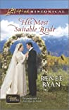 His Most Suitable Bride (Charity House, #8)